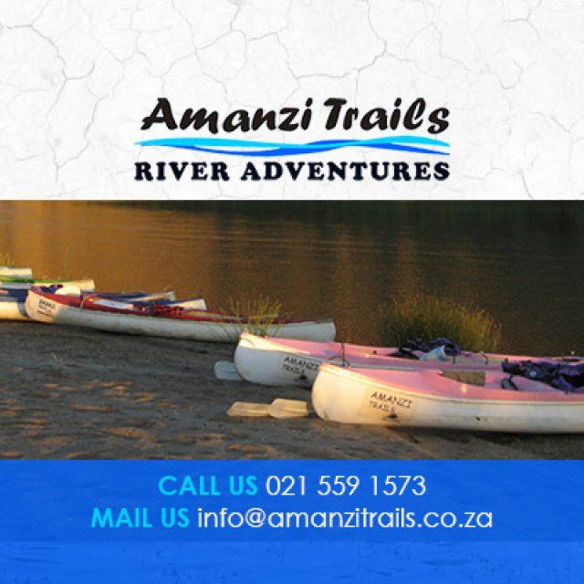 Amanzi Trails