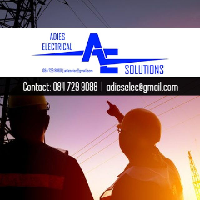 Adies Electrical Solutions