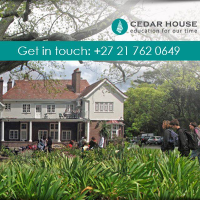 Cedar House School