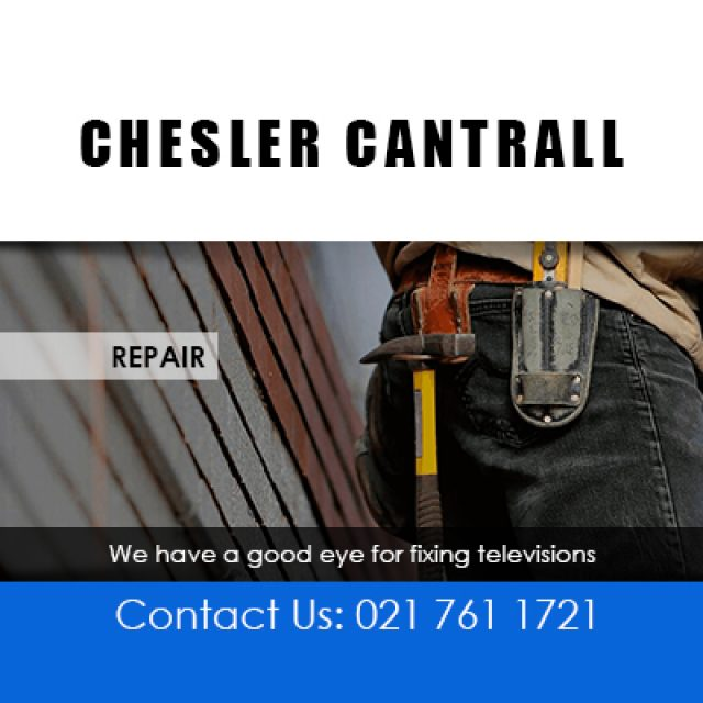 Chesler Cantrell Television CC