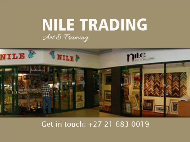 Nile Gifts & Framing