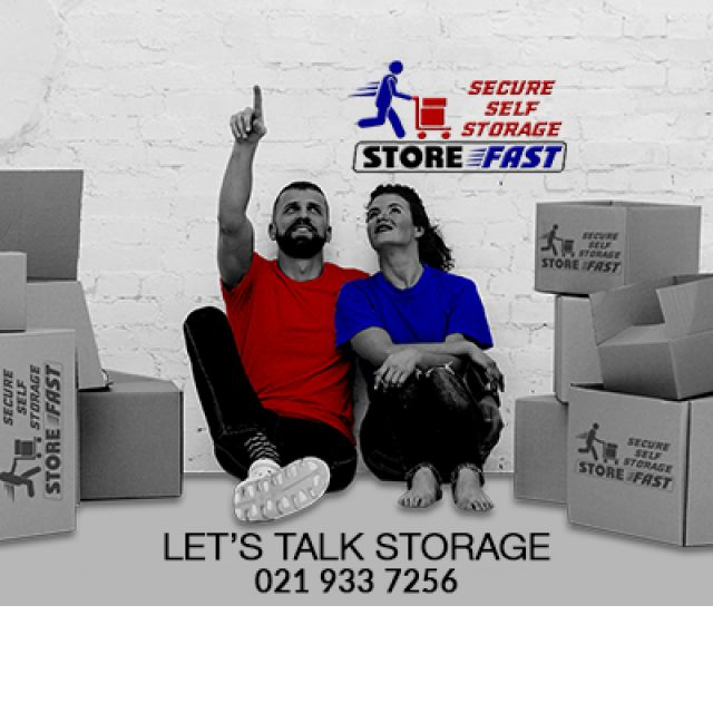 Store Fast